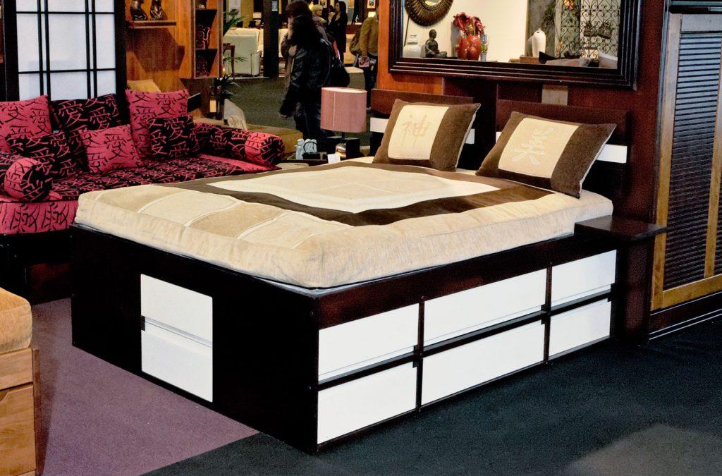 lits tiroirs armoires lits et lits escamotables chez futons et traditions. Black Bedroom Furniture Sets. Home Design Ideas