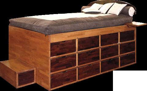 futons et traditions concepteur et fabricant de meubles