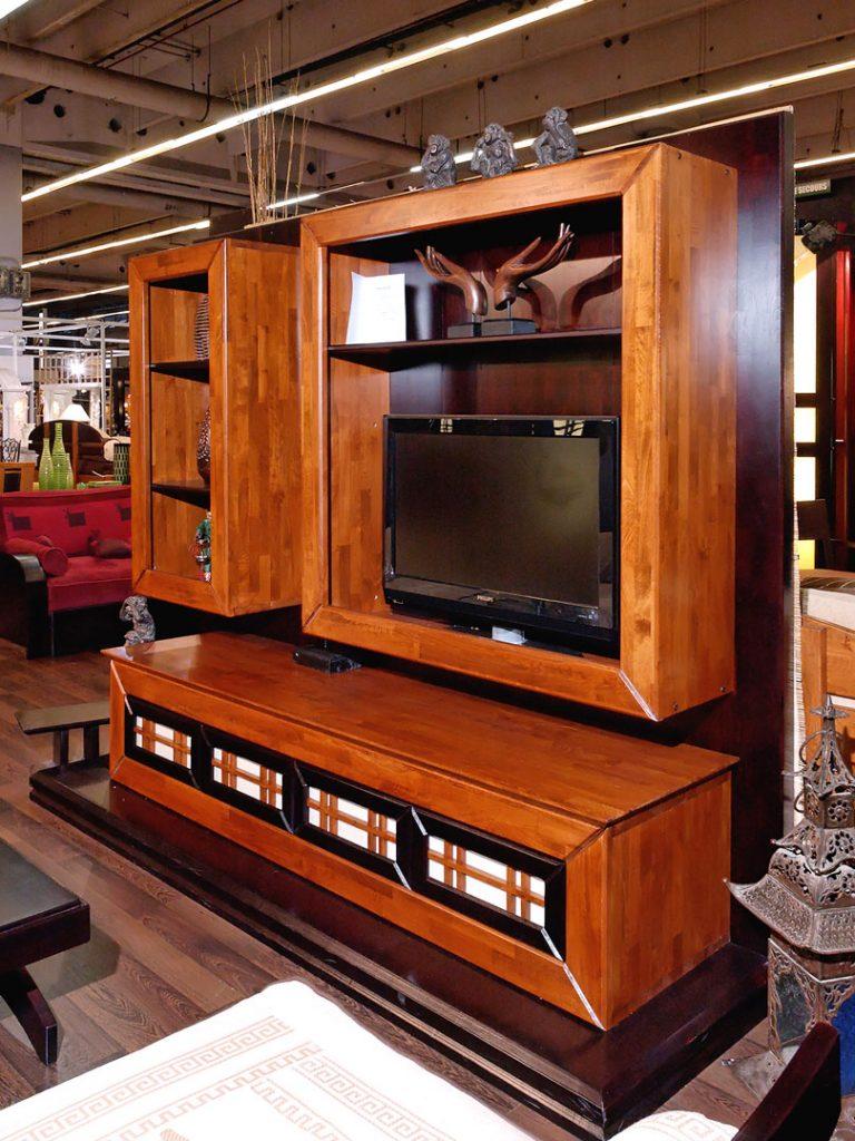 Armoires meubles tv et biblioth que en bois montreuil sous bois - Magasin de meuble bibliotheque ...