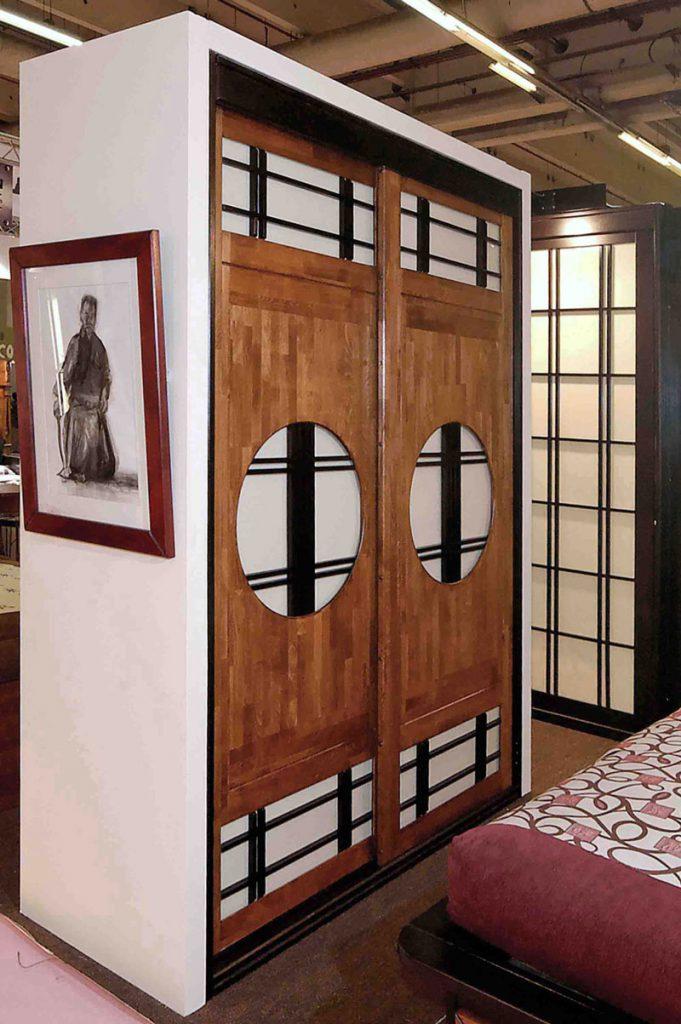 Portes de placard et portes claustra montreuil sous bois for Fabricant de porte interieur